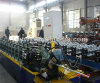 Angle steel roller forming machine--best price