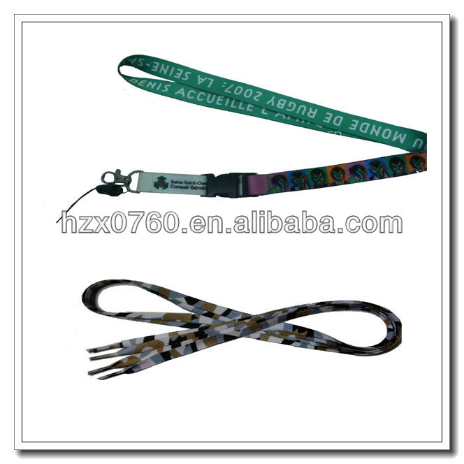 Voile cute & cheap lanyard for women office skirt suit