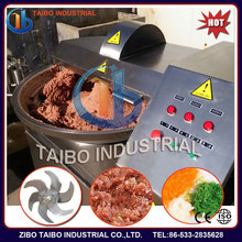 High Speed meat bowl chopper best meat grinder for fish, beaf, pork etc.