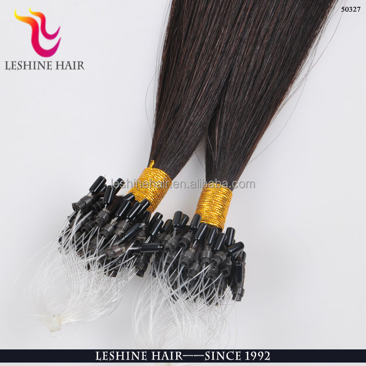 Gold Suppliers New Product 2016 Real Tangle Free Cuticle Intact Korean Hair