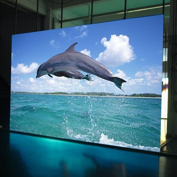 p4.81 Rental LED screen