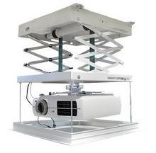 motorized projector ceiling mount 1 M lift