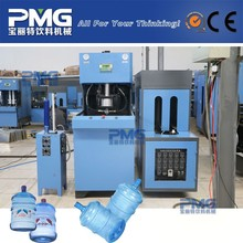 Hot Sale 20L PET Bottle Blow Molding Machine / 5 Gallon Bottle Blowing / Making Equipment