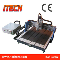 hobby 3d cnc router wood stair cnc router machine
