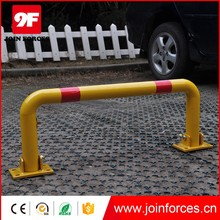9F Retractable Anti-theft Car Parking Space Lock