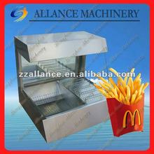 2 ALPCW-T Counter top french fries warmer