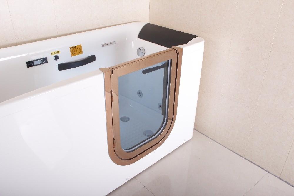 Hs B1305t Whirlpools For The Elderly Handicap Bath Walk