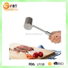 Made in China 18/8 stainless steel meat tenderizer