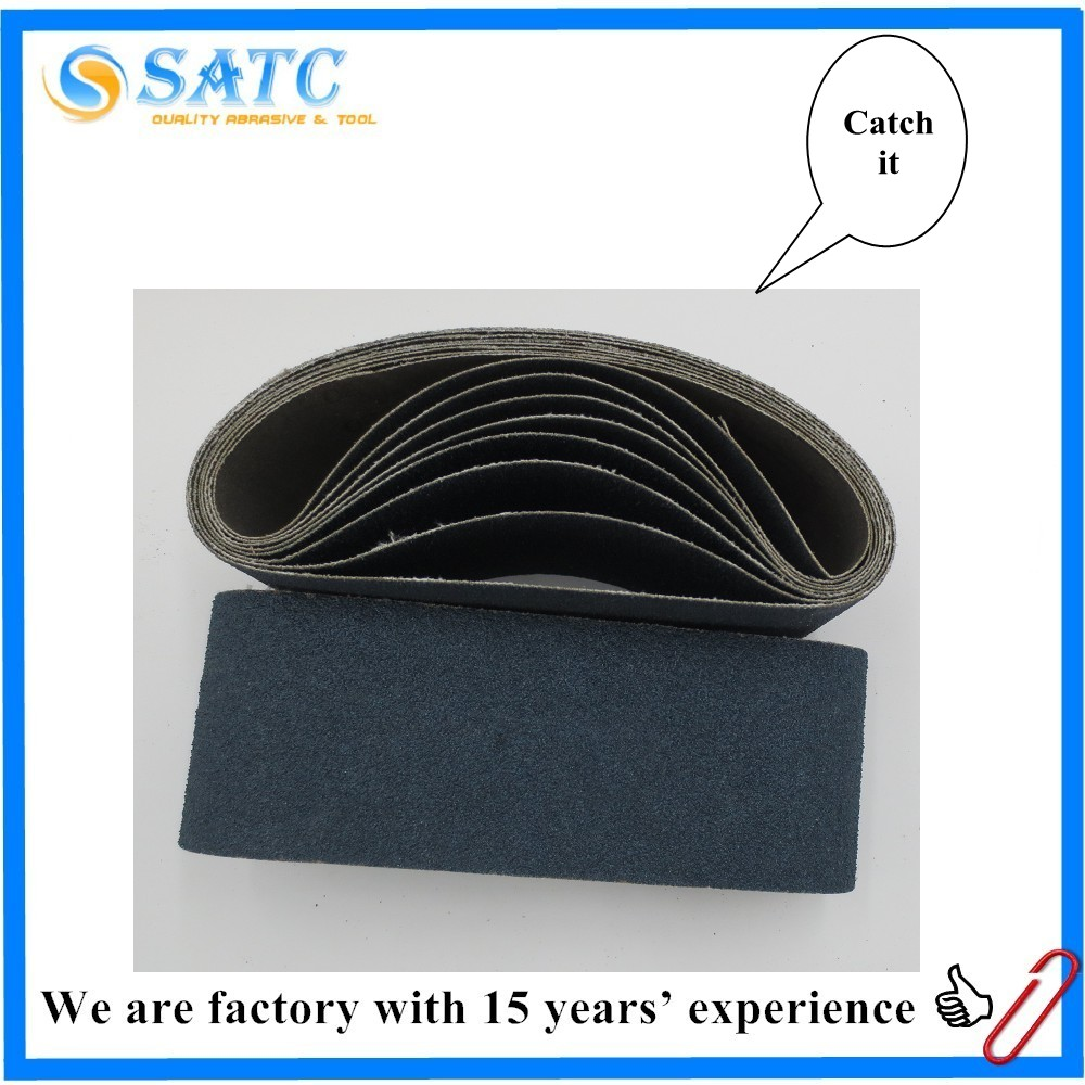 Low price sanding belt sanders for furniture grinding