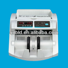 Money Counting Machine/Money Counter/Bill Counter for USD&Swiss Franc(CHF)