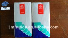 2-ply High Standard Regular Pocket Paper Hankies