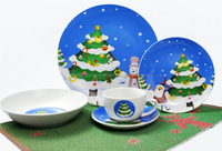 30pcs china dinnerware schina pearl dinnerware et, dinnerware product to import to south africa,