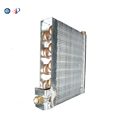 Radiator manufacturers specializing in the production of custom be cool aluminum fin radiator best price