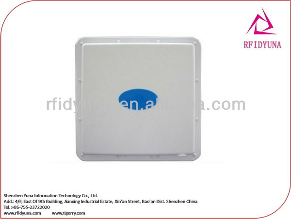 Newest hot selling active rfid reader sim card