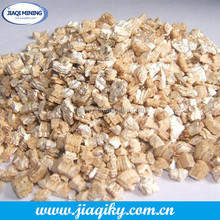 Poultry application powder price of expanded vermiculite