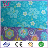 Fujian textile new product hawaiian print fabric hot selling