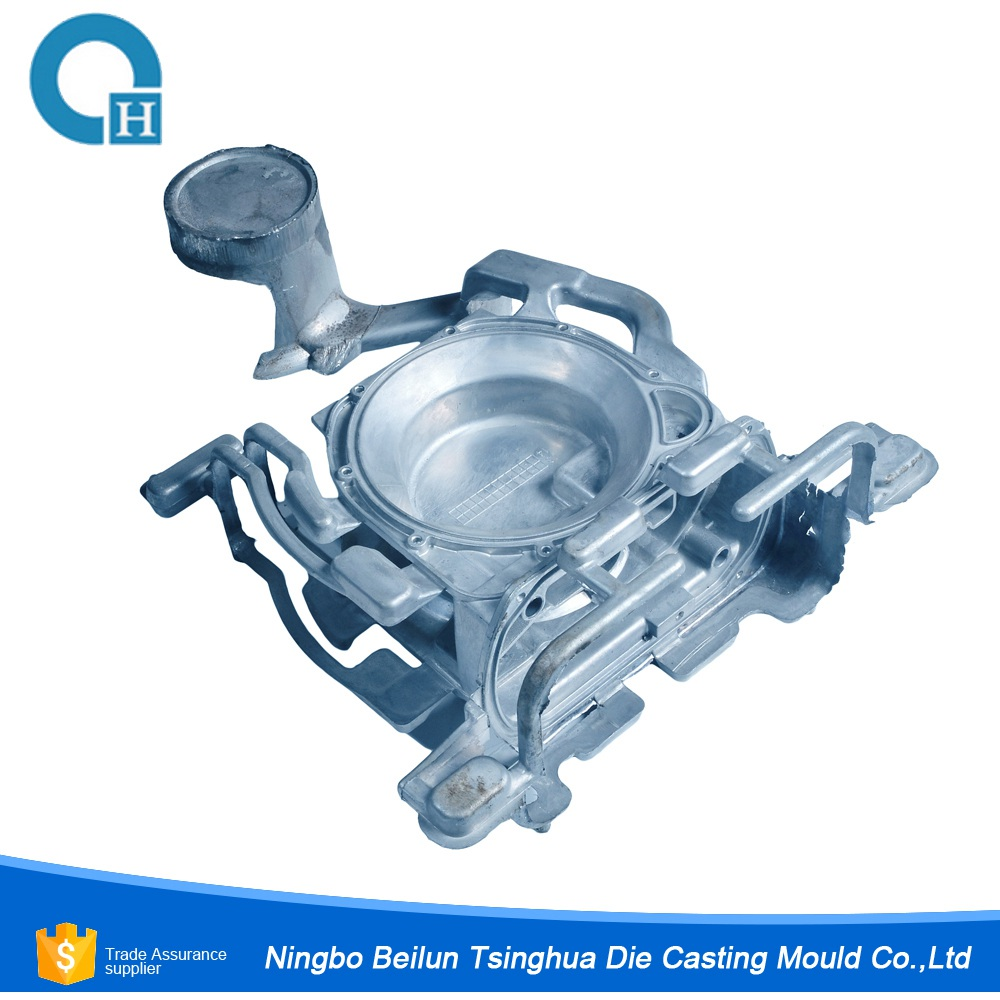 Competitive price custom die casting aluminum cookware