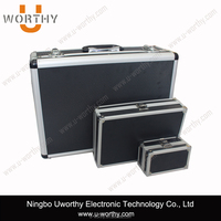 2015 new arrival cheap tool boxes/aluminum carry case for hardware