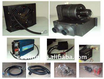 car air conditioner 12v