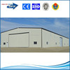 low cost light type GB grade pre-engineered industrial steel structure building designs