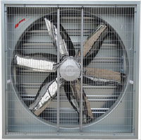 AC electric current type/ wall mounted fans