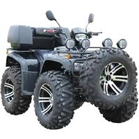 2018 Hot selling atv 4x4 250cc shaft drive atv 250cc 4x4 ATV