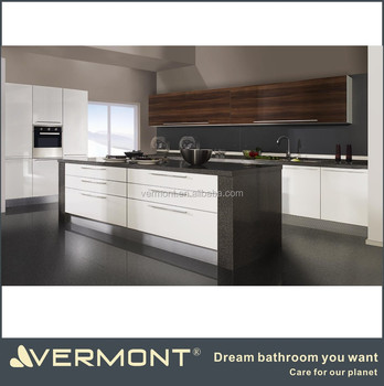 good looking modular kitchen cabinets