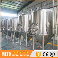1000L Hot Sale Beer Brewery Equipment