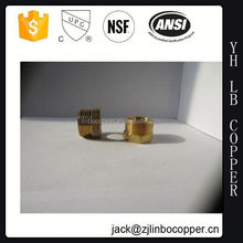 good quality brass fitting pipe joint
