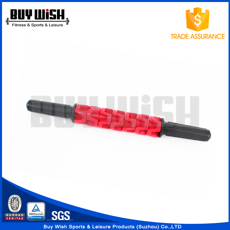 Aerobic Exercise Mini Massager Roller Stick