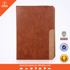 2017 hot new product for ipad case leather case for ipad air 2 case