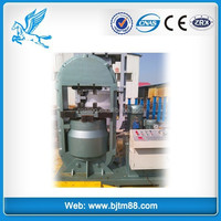 hydraulic steel wire rope press machine for sale