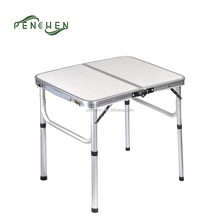 High Quality Portable Aluminum Folding Laptop Table