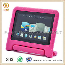Child Proof Plastic Hard Case Cover For Kindle Fire HDX 8.9 With Stand