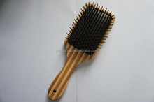 AET 5049 Yongsun 2014 new personalized paddle bamboo hair brushes