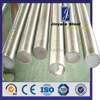 Raw Material Rod 316L Stainless Steel Round Bar Price Per Kg