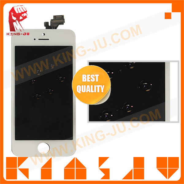 factory offer directly clone for iphone 5 lcd screen digitizer touch with high quality China low price