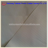 High quality standard 500*500D Laminated Fabric pvc tarpaulin Used for backpack