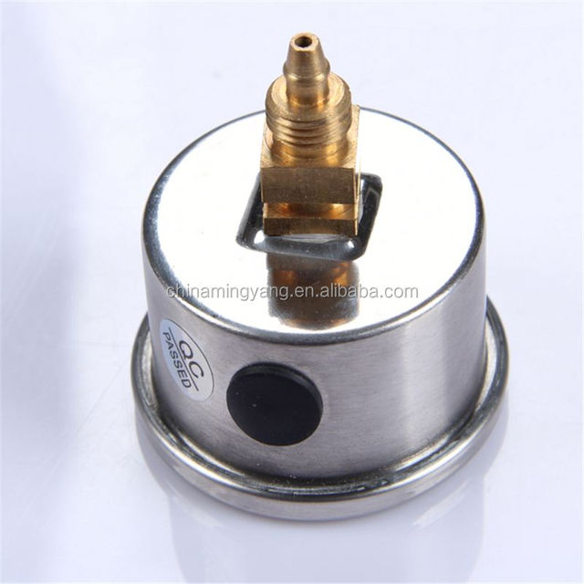 Specially designed Hot Sale High Quality clear to read air pressure measurement device