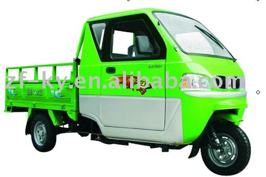 ZF200ZH-G tricycle, three wheelers, 200CC cargo tricycle