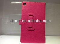 For google nexus 7 II simple fold two stand smart cover