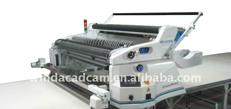 Garment Fully Automatic Spreading Machine