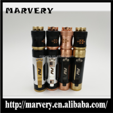 new e cigarette AV mod set /e cig mech mod kit with clip ring good quality hot selling by Marvery