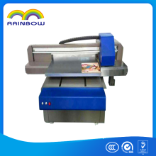 Uv flatbed printer /silk screen printing machine/high quality metal ink