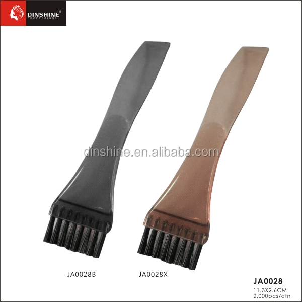 Professional Hairdressing Hair Dye Colouring Brush for sale in guangzhou