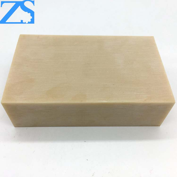 High end machine shops use polyurethane tooling blocks for jig