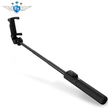 Xiaomi Selfie Stick Tripod Bluetooth Remote Shutter Mini Handheld Monopod Selfiestick Wireless Shutter For Android IOS Phones