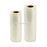 "2 Pack - 11"" x 50' Rolls Commercial Quality Textured Vacuum Sealer Bags For Foodsaver - BPA Free"
