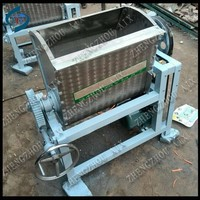 Stainless steel 304 gluten washing machine/gluten making machine/wheat gluten machine for sale