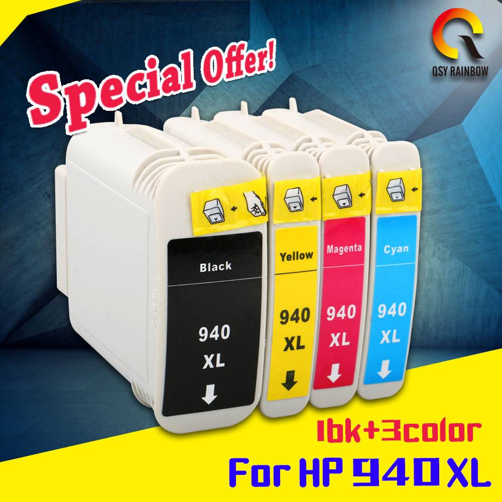 Alibaba home pager compatible for HP 940XL ink cartridge